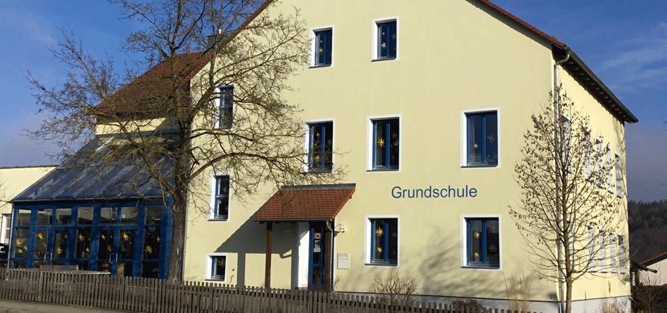 Grundschule Teugn
